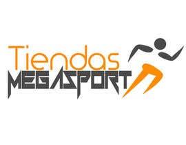 #36 para Diseñar un logotipo for my online sport shop por shine777