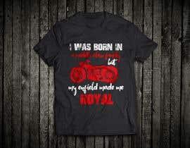 nº 26 pour Design a T-Shirt par nobelahamed19