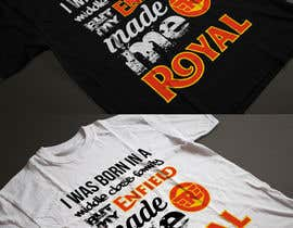nº 9 pour Design a T-Shirt par Exer1976