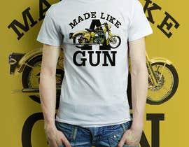 nº 6 pour Design a T-Shirt par ashirshaikh0