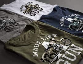 nº 7 pour Design a T-Shirt par ashirshaikh0