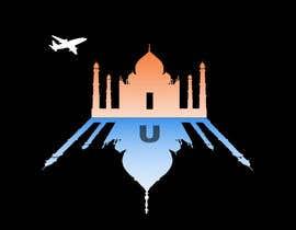 #4 for Design a Logo for Touring/ Travel Company to India af ShushantV