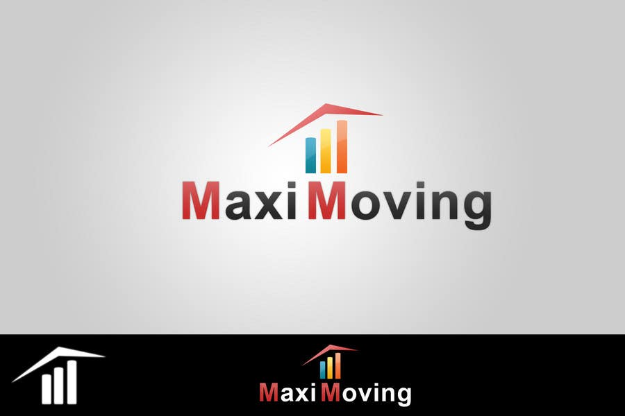 #147 for Logo Design for Maxi Moving by botix1
