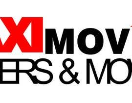 #422 , Logo Design for Maxi Moving 来自 vrd1941