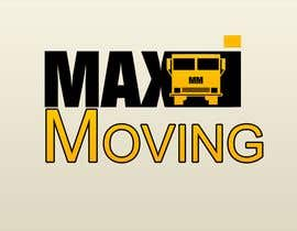 #271 para Logo Design for Maxi Moving de Balnazzar