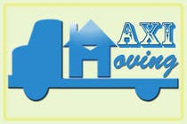 Graphic Design Contest Entry #297 for Logo Design for Maxi Moving