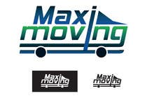 Contest Entry #377 for Logo Design for Maxi Moving