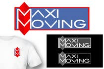Contest Entry #280 for Logo Design for Maxi Moving