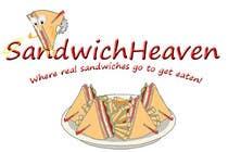 Graphic Design Konkurrenceindlæg #45 for Logo Design for SandwichHeaven