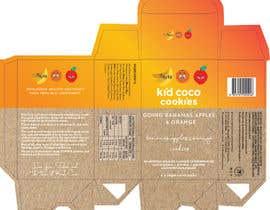 Nro 3 kilpailuun Create Packaging Designs käyttäjältä ericsatya233