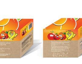 Nro 6 kilpailuun Create Packaging Designs käyttäjältä ericsatya233