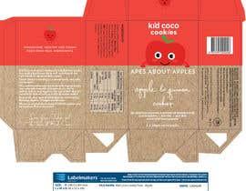 Nro 1 kilpailuun Create Packaging Designs käyttäjältä krismhond