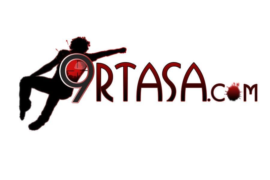 Konkurrenceindlæg #                                        66                                      for                                         Logo Design for 9rtasa.com