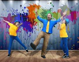 imagingwork tarafından Photoshop publicity photo with creative background için no 76
