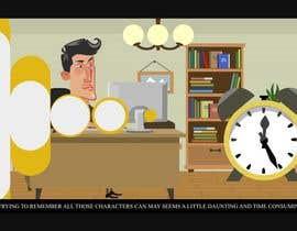 #9 untuk Video Storyboard - creative whiteboard oleh Aadishakti