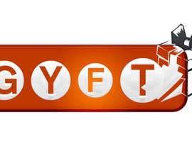 #29 untuk Design a Logo for GYFT oleh imarketsg