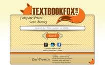 Website Design Contest Entry #143 for Website Design for TextbookFox.com