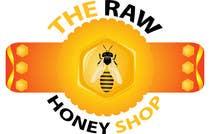 Proposition n° 198 du concours Graphic Design pour Logo Design for The Raw Honey Shop
