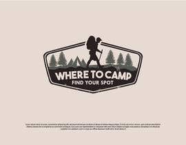 #117 untuk New logo for camping / caravan business oleh BarbaraRamirez
