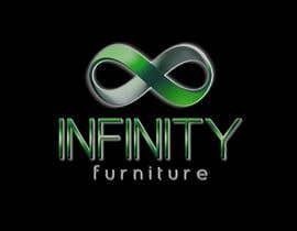Nro 97 kilpailuun Logo Design for Infinity käyttäjältä malakark
