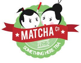 #57 for Design a Logo for Matcha by stuartcottrell