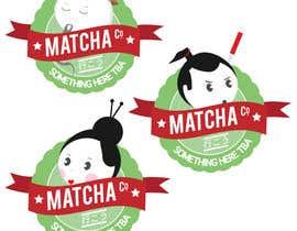 #61 для Design a Logo for Matcha от stuartcottrell