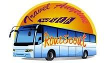 Logo Design Entri Peraduan #4 for Design a Logo for our Travel Website