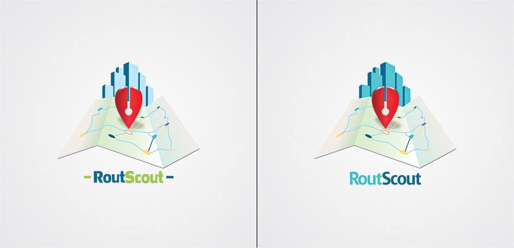 Penyertaan Peraduan #                                        68                                      untuk                                         Design a Logo for our Travel Website