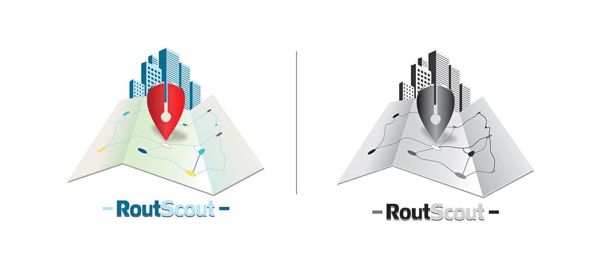 Penyertaan Peraduan #                                        74                                      untuk                                         Design a Logo for our Travel Website
