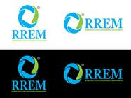 Graphic Design Contest Entry #62 for Logo Design for RREM  (Rubber Recycling Engineering Management)