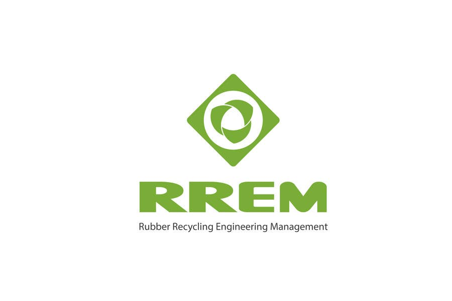Contest Entry #464 for Logo Design for RREM  (Rubber Recycling Engineering Management)