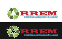 Graphic Design Contest Entry #495 for Logo Design for RREM  (Rubber Recycling Engineering Management)