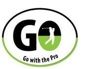 Graphic Design Kilpailutyö #112 kilpailuun Logo Design for Go With The Pro