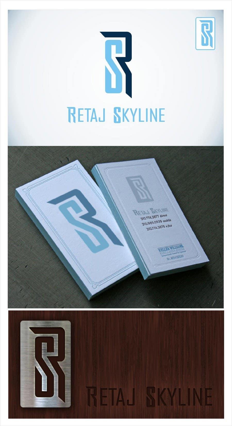 Inscrição nº                                         153                                      do Concurso para                                         Graphic Design for Retaj Skyline ??? ?????