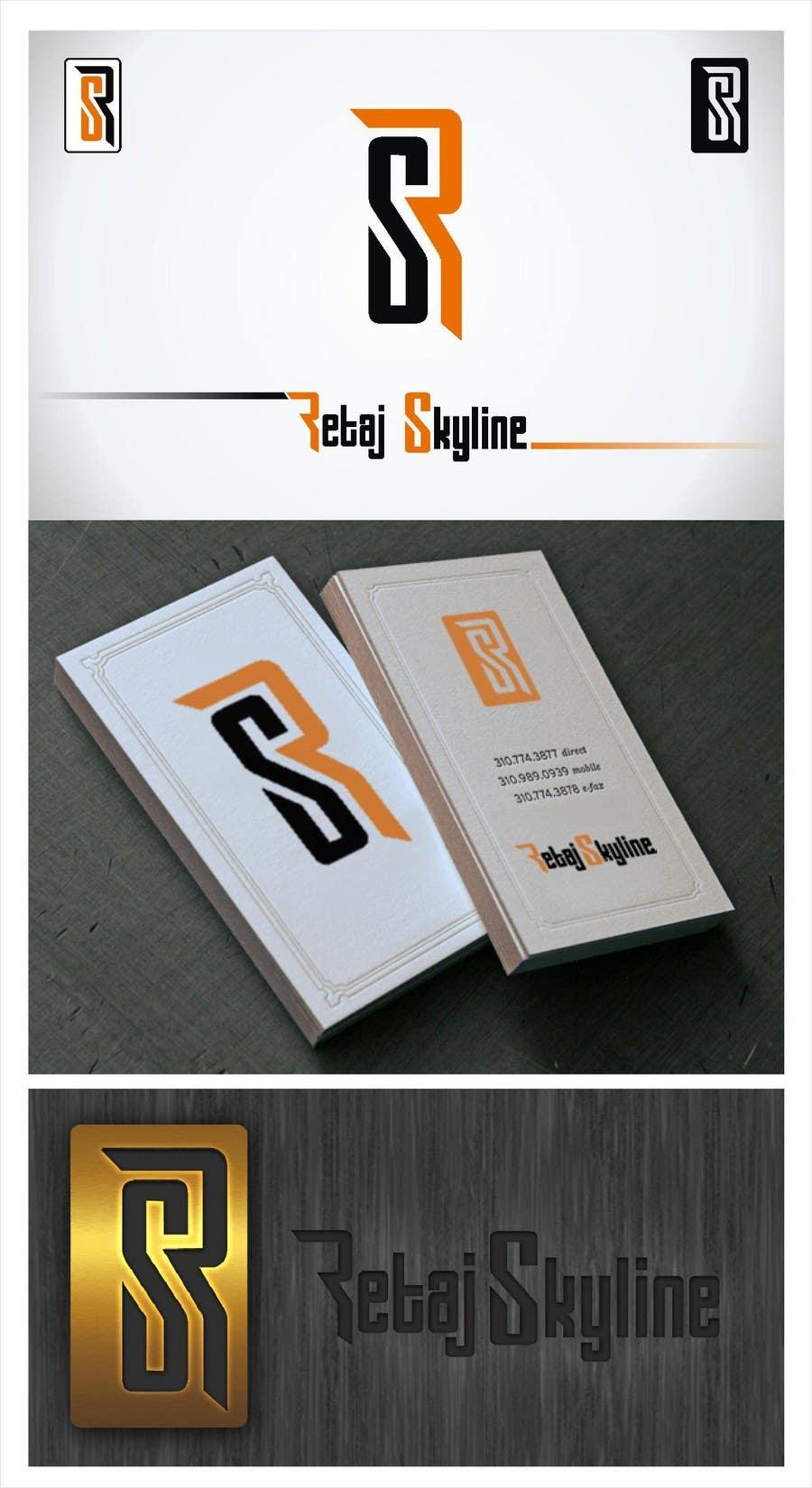 Inscrição nº                                         170                                      do Concurso para                                         Graphic Design for Retaj Skyline ??? ?????