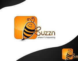 #435 для Logo Design for buzzn от YLoveDesign