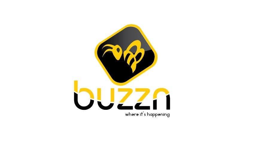 Конкурсная заявка №437 для Logo Design for buzzn