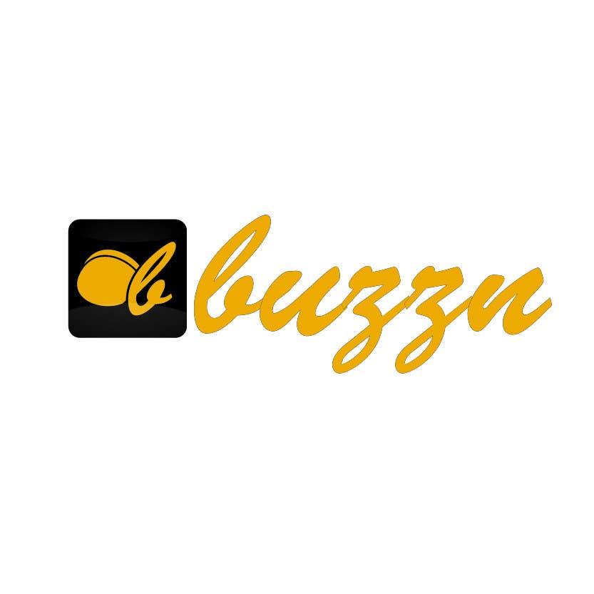 Конкурсная заявка №377 для Logo Design for buzzn