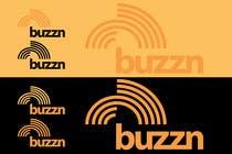 Graphic Design Конкурсная работа №423 для Logo Design for buzzn