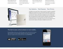 webidea12 tarafından Build a Website for Ultra Access Limited için no 13