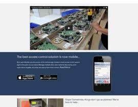 webidea12 tarafından Build a Website for Ultra Access Limited için no 18