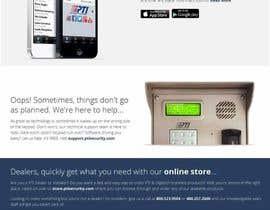 amitedu tarafından Build a Website for Ultra Access Limited için no 11