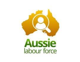 AntonMihis tarafından Design a Logo for Labour Recruitment Company için no 14