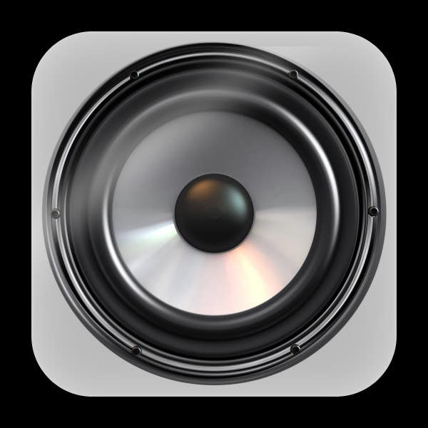 Entry #2 by SafM for iPhone/iPad app icon design for music ...