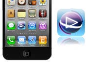 Graphic Design Kilpailutyö #28 kilpailuun iPhone/iPad app icon design for music player