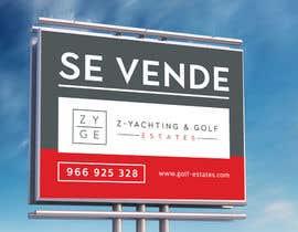 #9 สำหรับ Billboard Real Estate โดย DEZIGNWAY