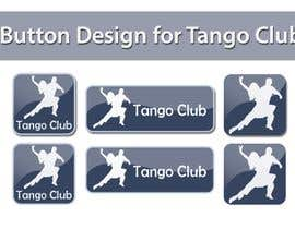 topcoder10 tarafından Icon or Button Design for Tango Club için no 60