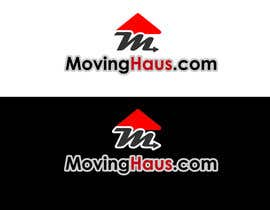 #45 para Logo Design for MovingHaus.com por branislavad