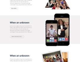 #37 para Design a Website Mockup de saidesigner87