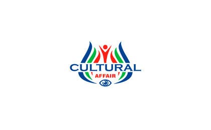 #70 for Logo for a cultural community/brand by logoart5